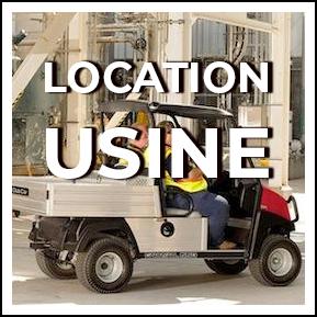 Location Usine